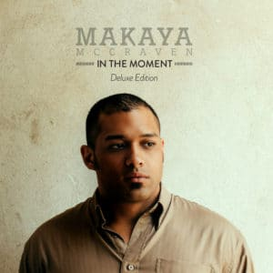 Makaya McCraven - In The Moment (Deluxe Edition) - IARCDE03LP - INTERNATIONAL ANTHEM