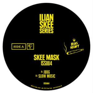 Skee Mask - ISS004 - ISS004 - ILIAN TAPE