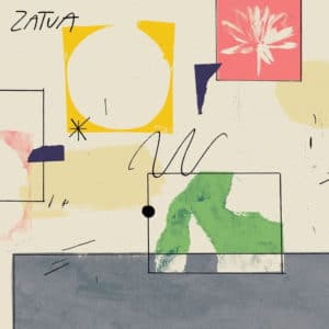 Zatua - Sin Existencia - SC014 - SECOND CIRCLE