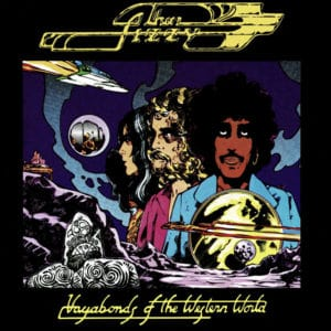 Thin Lizzy - Vagabonds Of The Western World - 0602508017308 - UNIVERSAL