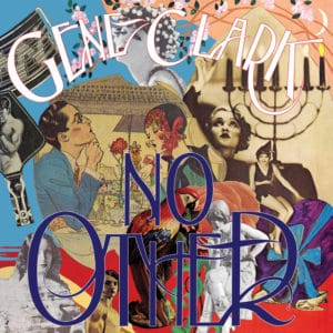 Gene Clark - No Other - 4AD0070LP - 4AD