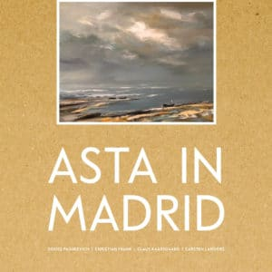 Asta In Madrid - Asta In Madrid - RRR001 - RIGA ROOM