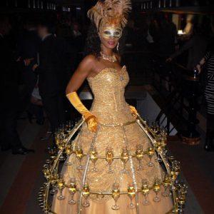 animation mariage original Champagne