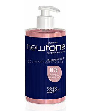 Тонирующая маска для волос ESTEL NEWTONE 10-73