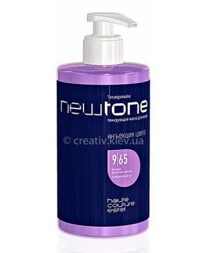 Купить Тонирующая маска для волос ESTEL NEWTONE 9-65