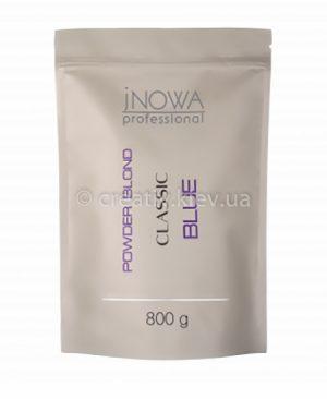 Осветляющая пудра jNOWA Professional Blond Classic 800