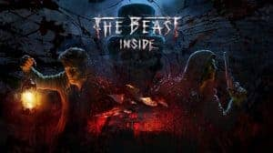 The Beast Inside descargar
