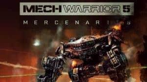 MechWarrior 5: Mercenaries descargar gratis