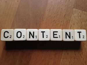 Content Writing Creation Marketing Agency Liverpool