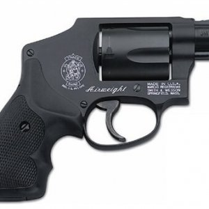 Smith & Wesson MODEL 442 (150544)