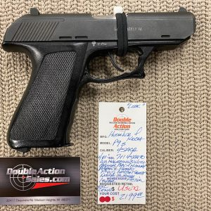 h&k p9s 45acp for sale