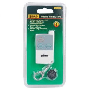 Remote Control For Barking Dog Alarm & Outdoor Siren Retail Package