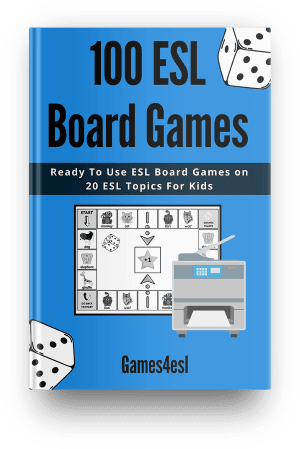 ESL Board Games