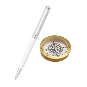 Sheaffer 9240 Ballpoint Pen With Compass Rs. 1950