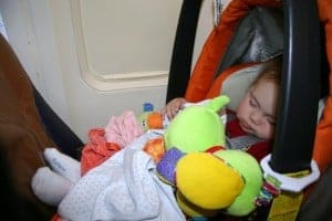 flying southwest with a baby, flying southwest, southwest with toddler, southwest family travel
