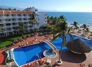 Marival Resort and Suites, Nuevo Vallarta, Mexico