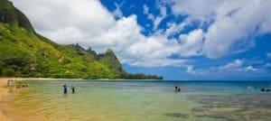Hawaii Beach, Hawaiian Islands