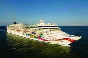 ncl, norwegian jewel, nyc, cruising, family travel, cruise with an infant, cruise with a baby