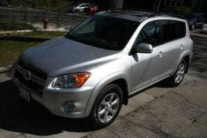 toyota rav4 reviews, toyota rav-4, rav-4, test drive, car reviews, rav-4 review