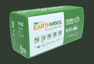 earthwool-ceiling-insulation