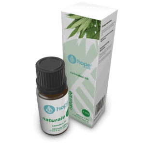 250mg CBD Oil – Naturale  Cannabis Oil