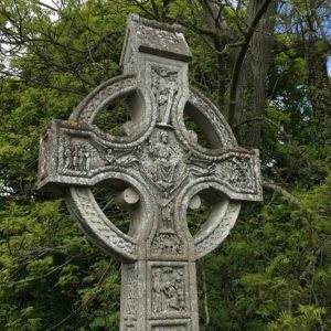 Celtic cross final notes