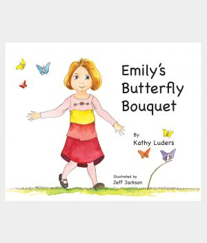 Emily's Butterfly Bouquet