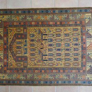 Shirvan Marasali Turchia 144x109