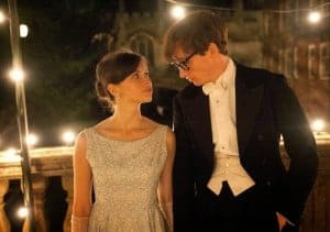 The theory of everything - movie quote