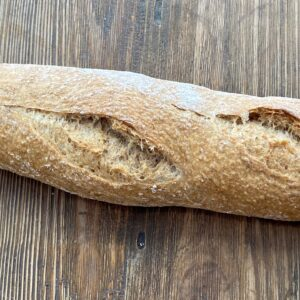 Barra Integral Miga bakery