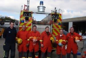 Rescue Organisation Ireland competition 2011