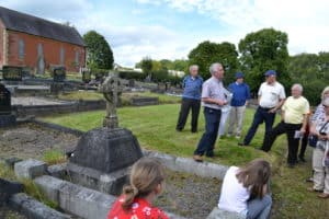 From Tours to Cures for Heritage Week in County Monaghan