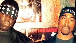 Tupac & Biggie
