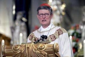 Arzobispo de Colonia, Rainer Maria Woelki