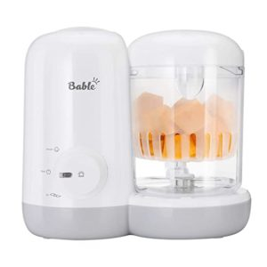 Bable Food Maker Steamer and Blender
