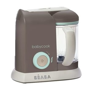 Beaba Babycook Best Baby Food Maker