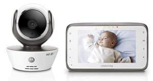 Motorola Video Baby Wifi Monitor