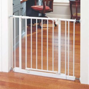 Toddleroo By North States Easy Close Baby Gate