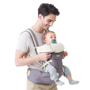Unichart 360 All Carry Positions Baby Carrier