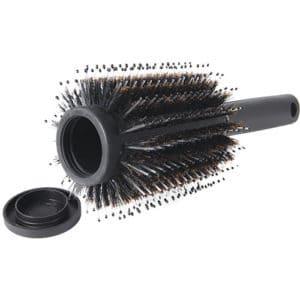 Hair Brush Hidden Safe Cap Off