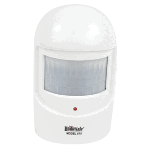 Home Motion Sensor Front View