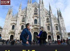 How did Coronavirus reach Italy?