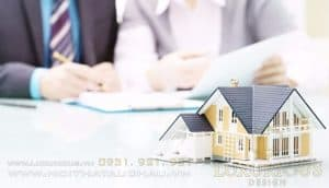 Hợp đồng thi công trọn gói nhà ở 2020