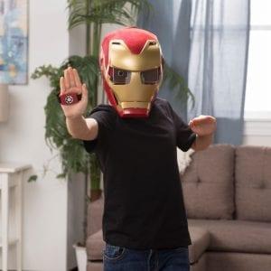 Iron Man AR Experience Bestbuy | Top Toys 2018 | OPAS Blog