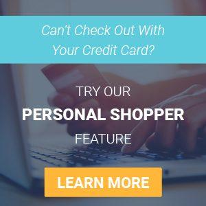 Try OPAS Personal Shopper