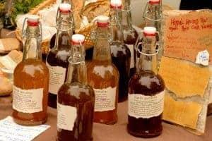 Apple Cider Vinegar for Horses