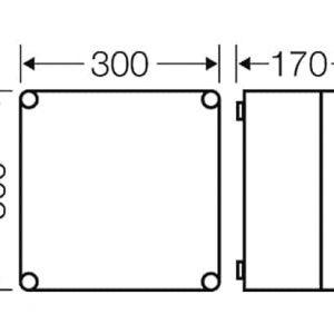 kích thước tủ Mi 0200