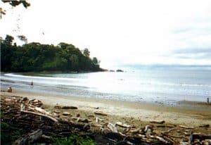 Playa Barú