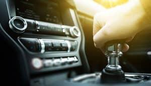 truck manual transmission