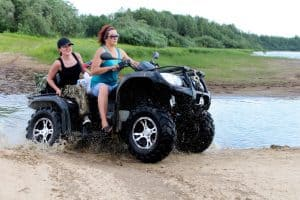 rent out your atv